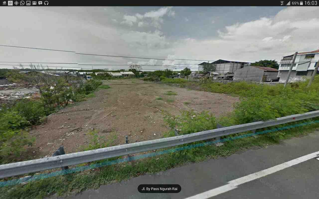 Foto: Jual Tanah Di Pusat Kota Denpasar Bali