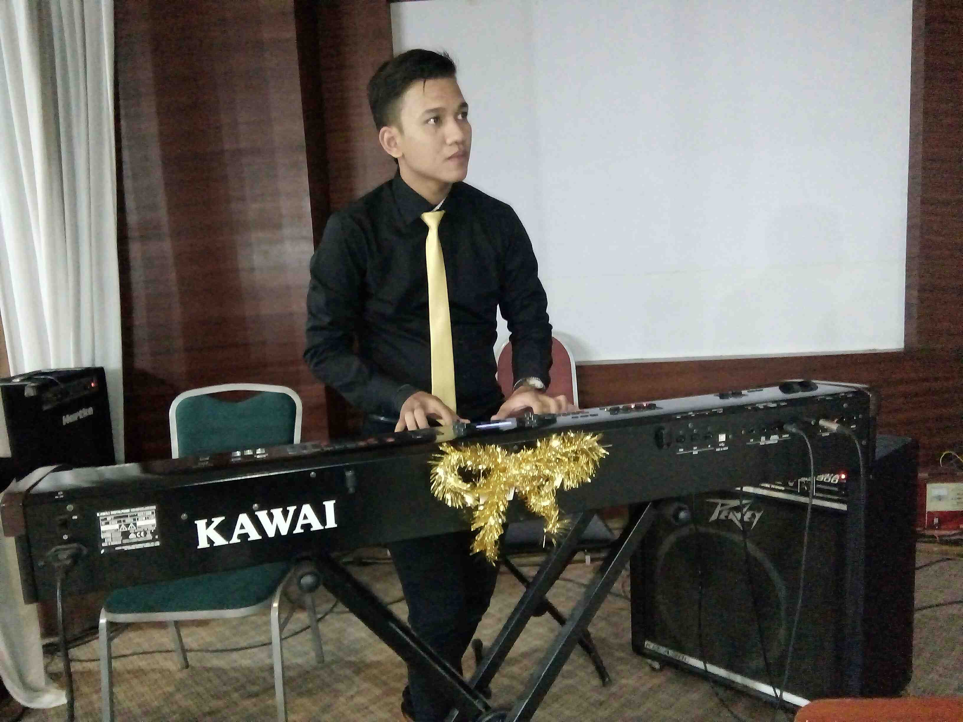 Foto: Terima Les Private Piano/Keyboard dan Gitar
