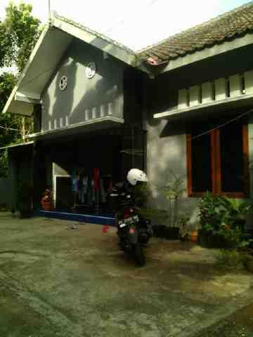 Foto: Di Jual Rumah Di Jabung Pandowoharjo Sleman Yogyakarta