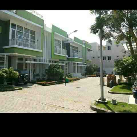 Foto: Villa Royal Sumatera – Medan