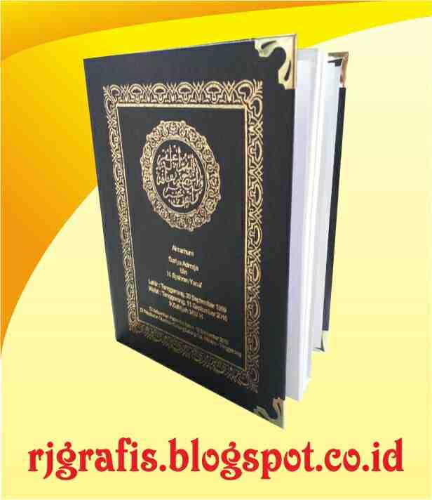 Foto: Jual Buku Yasin