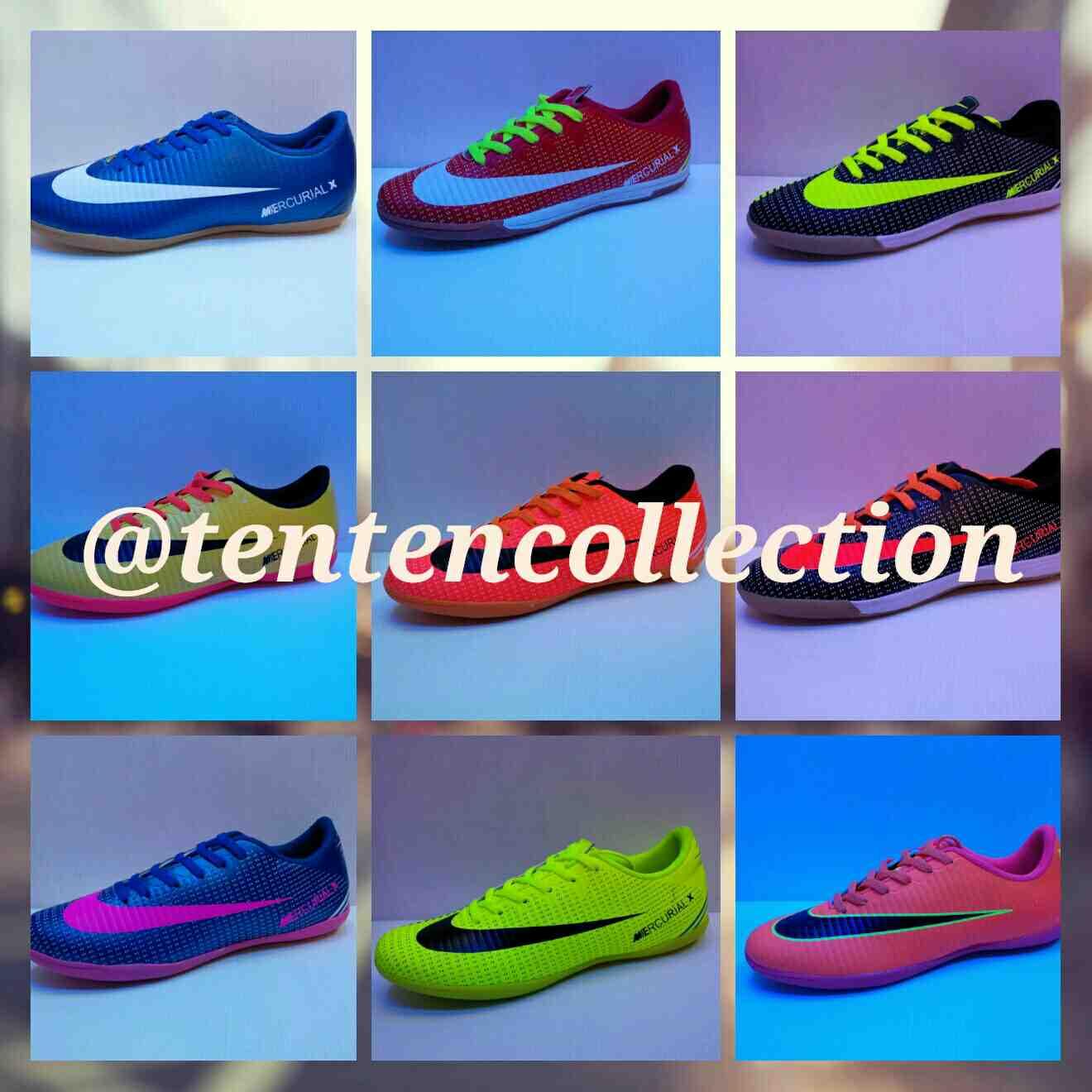Foto: Sepatu Futsal