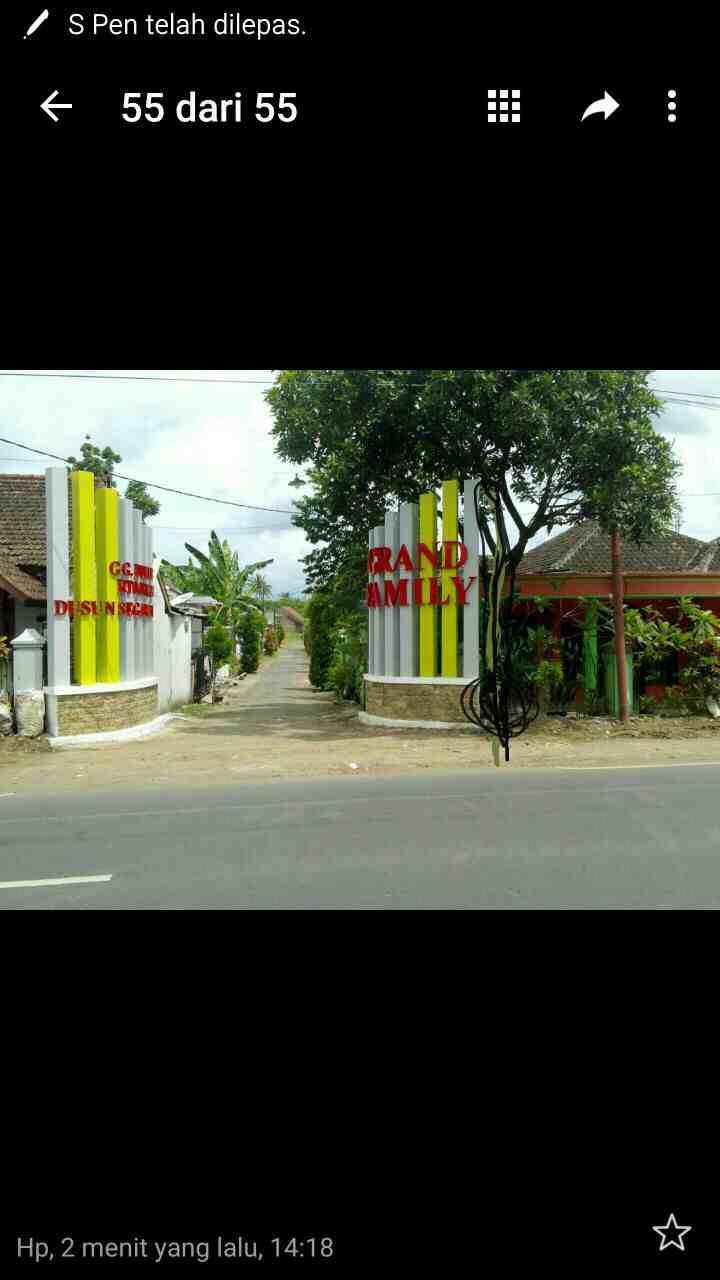 Foto: Perumahan Malang Raya