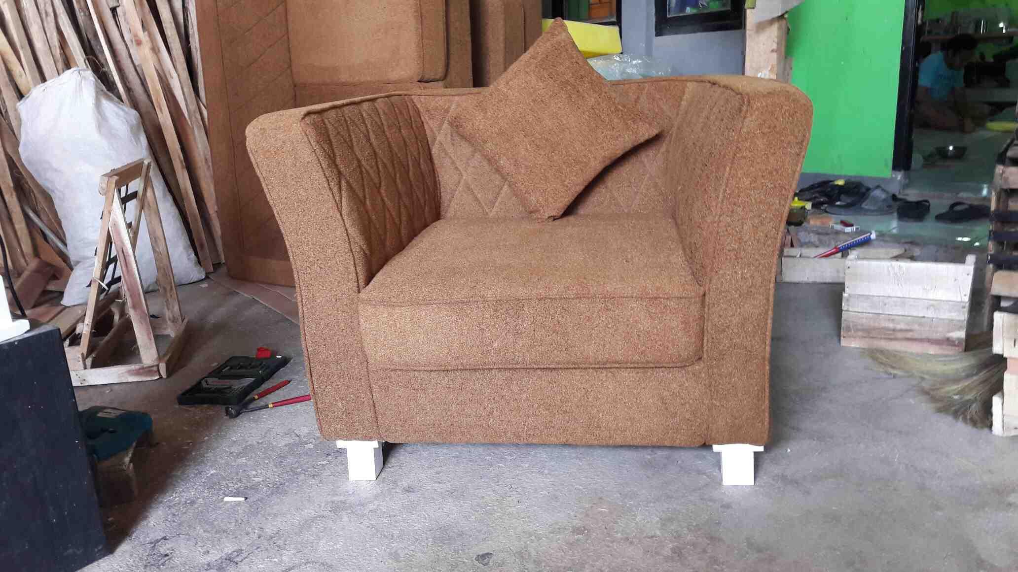 Foto: Sofa Custom Murah Se-bandung Raya