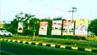 Foto: Jasa Pasang Baliho Se-Jabodetabek