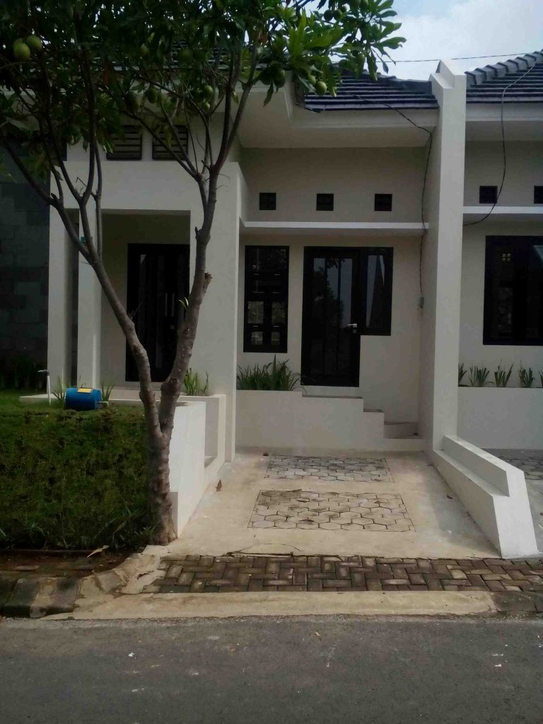 Foto: Green Hill Residence Malang
