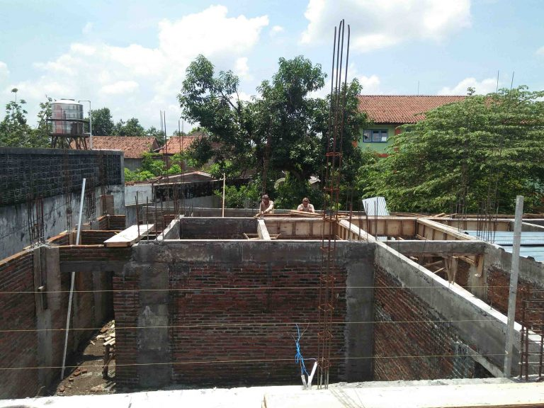 Foto: Jasa Tukang Bangunan