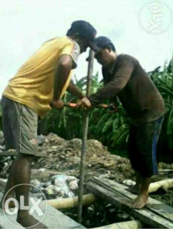 Foto: Jasa Pengeboran Sumur Bor