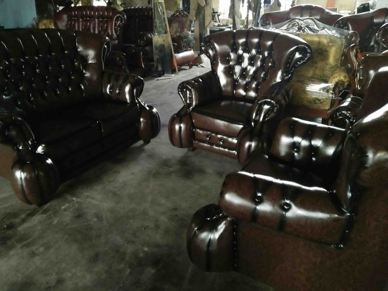 Foto: Sofa Jaguar Blimbing