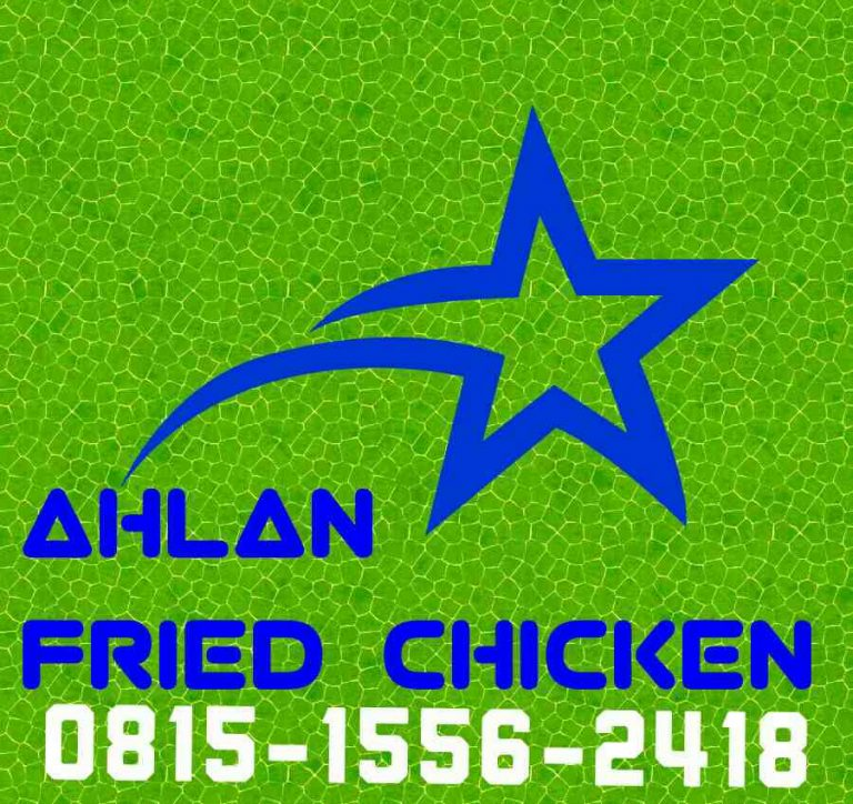 Foto: Ahlan Fried Chicken