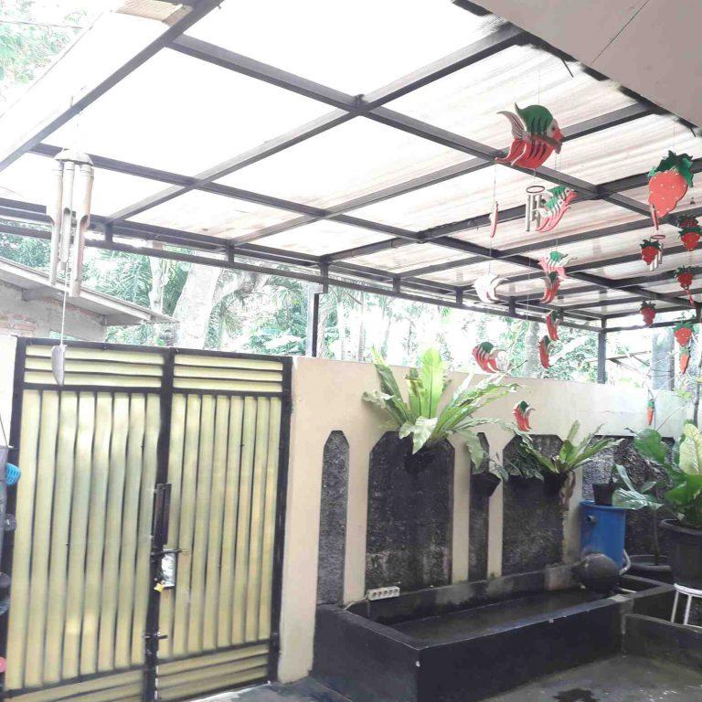 Foto: Dijual Rumah Siap Huni