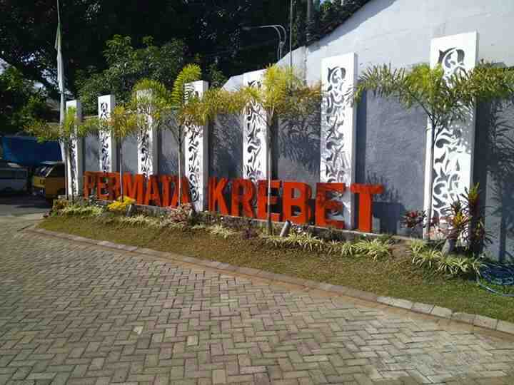 Foto: Permata Krebet Regency