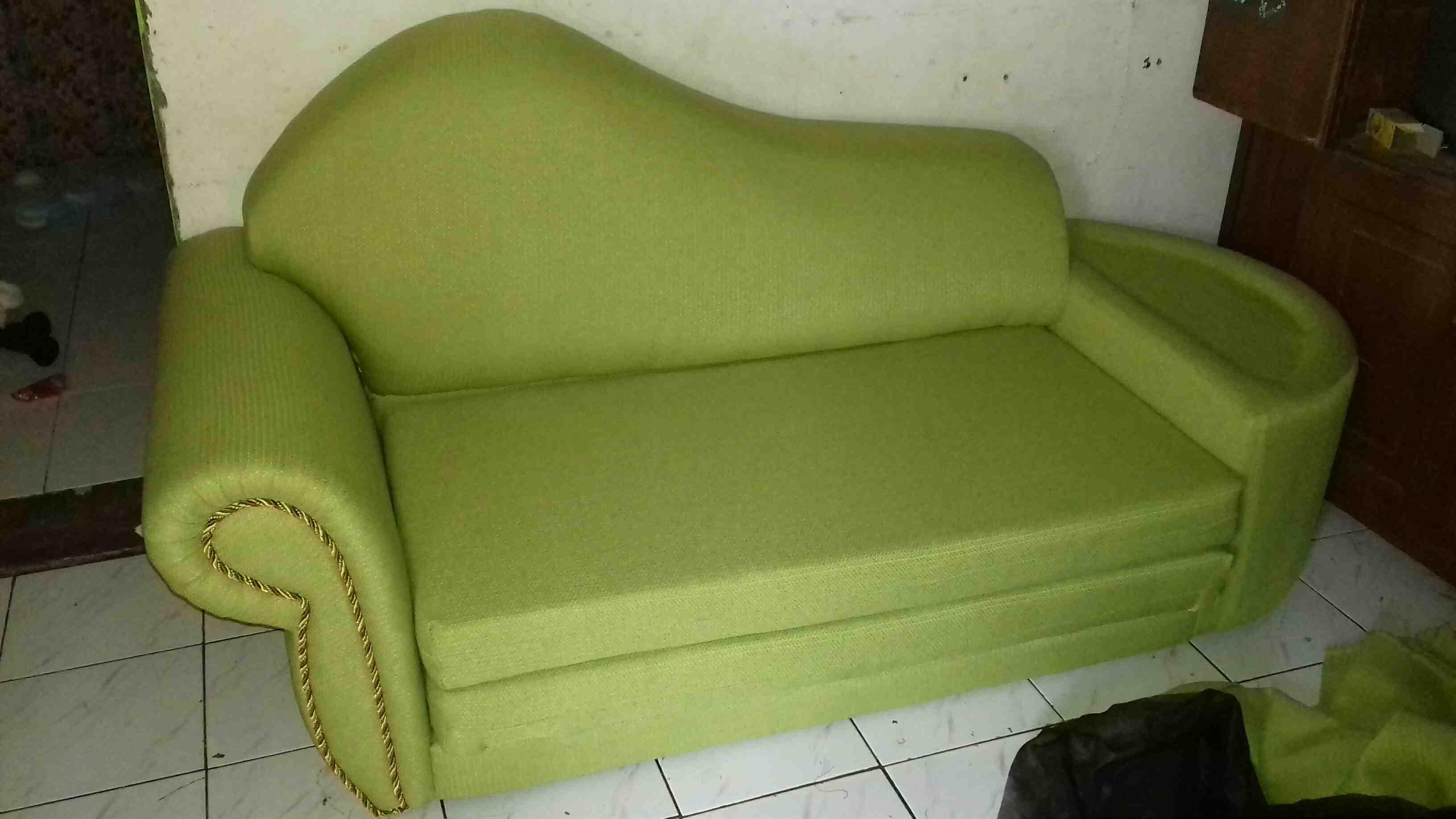Foto: Reparasi Sofa Murah Meriah