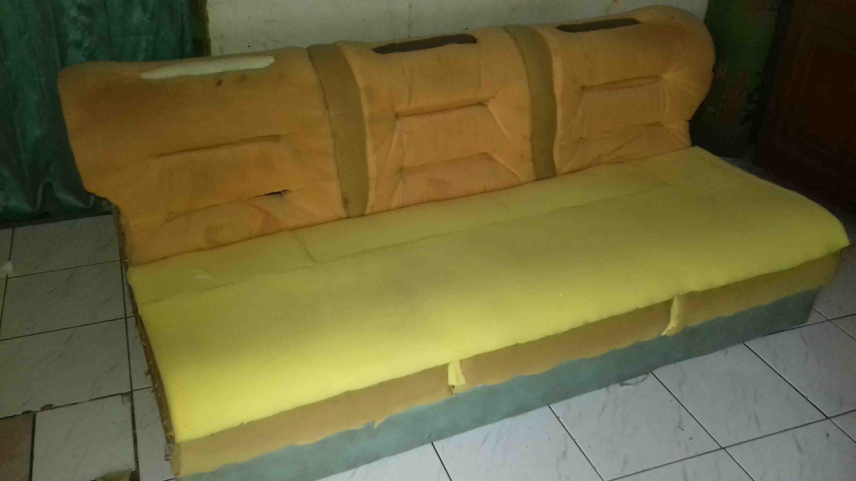Foto: Reparasi Sofa Berkualitas