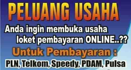 Foto: Pembayaran Tiket Online