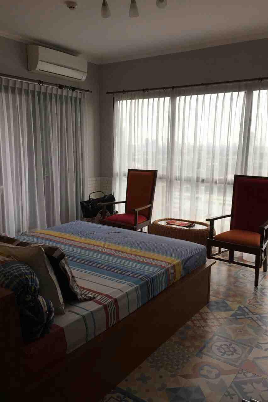 Foto: Dijual 1 Unit Apartemen Tamansari Semanggi Type 2br