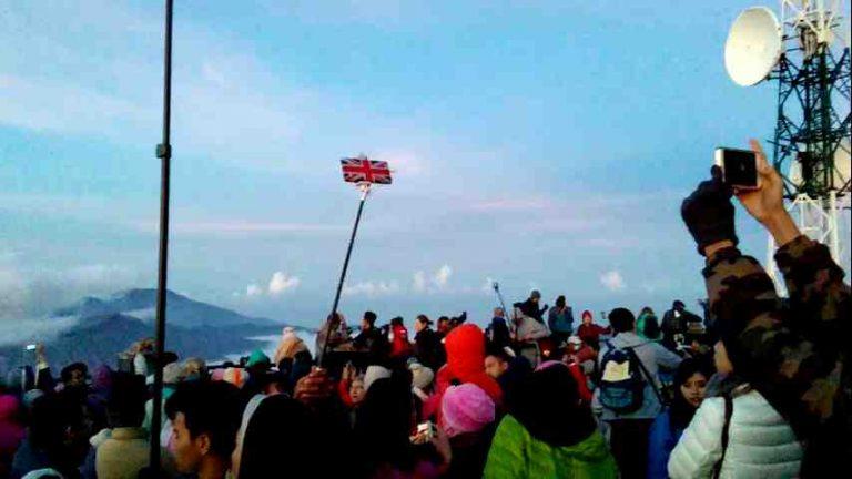 Foto: Paket Tour Giliketapang