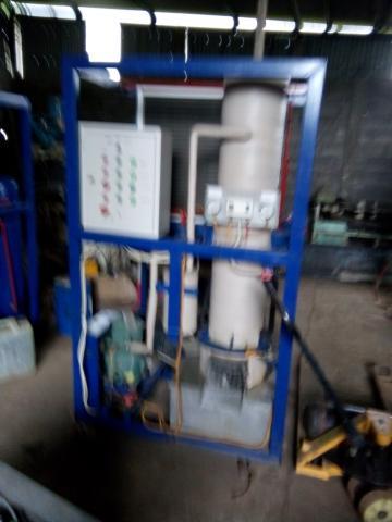Foto: Menerima Pesanan Pembuatan Mesin Es Tube Dan Mesin Es Balok