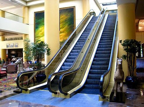 Foto: Jual Lift Rumah Tinggal Dan Escalator