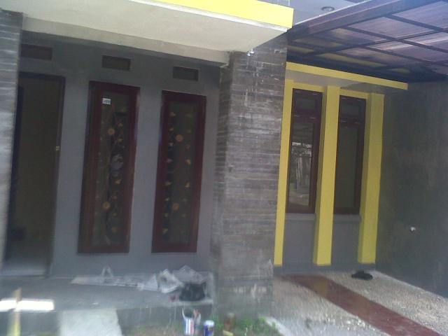 Foto: Jual Rumah Minimalis Di Jogja