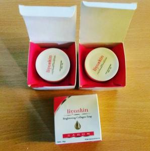 Foto: Cream Pemutih Wajah Herbal Aman dan BPOM