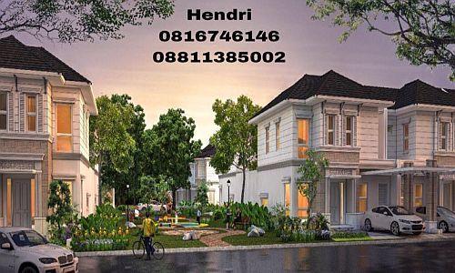 Foto: Dijual Rumah Di Banjar Wijaya
