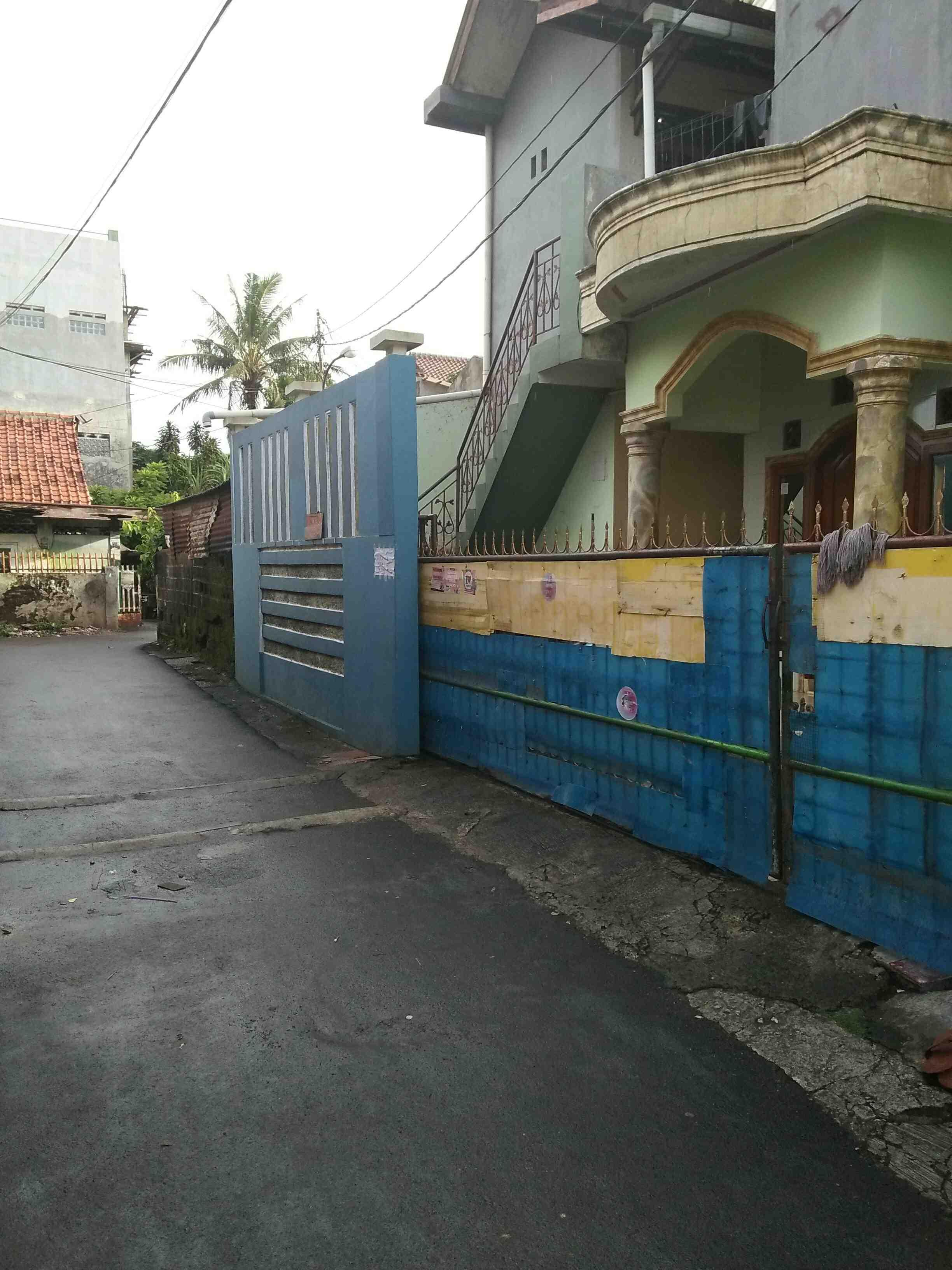 Foto: Kos/Kontrakan Dkat Lipo Plaza Kramatjati