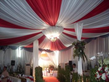 Foto: Tenda Pesta & Event Di Bogor