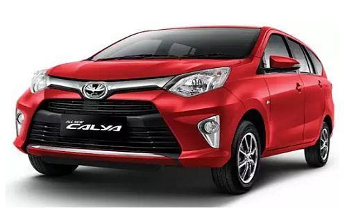 Foto: Rental Mobil Bulanan Di Jakarta Timur