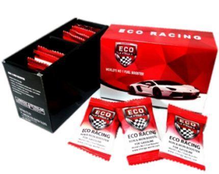 Foto: Eco Racing Medan | Cod | Harga Agen Jual | Solusi Penghemat Bahan Bakar