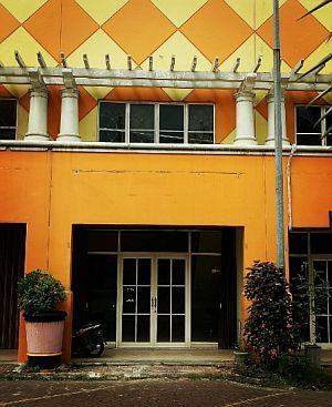 Foto: Jual Cepat Ruko Wtc Serpong 3 Lantai, Baru Direnovasi