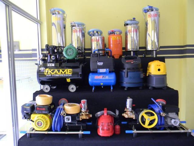Foto: Paket Usaha Cuci Mobil dan Motor