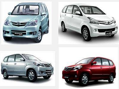 Foto: Rental Mobil Harian Dan Bulanan di Jakarta Timur