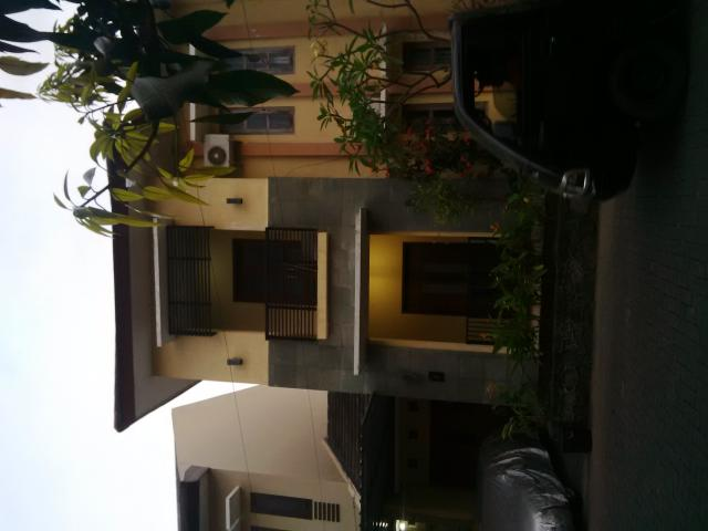 Foto: Tukang Cat Dinding Yogyakarta