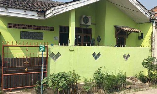 Foto: Dijual Rumah Hook Di Perum Dasana Indah Tangerang