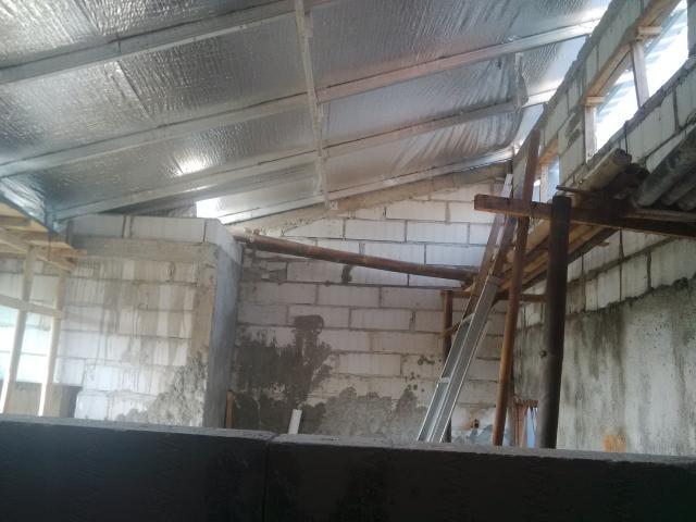 Foto: Renovasi Rumah Yogyakarta