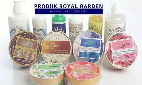 Foto: Royal Garden Spa Sousi Kulit Putih Cantik Dan Tubuh Bugar