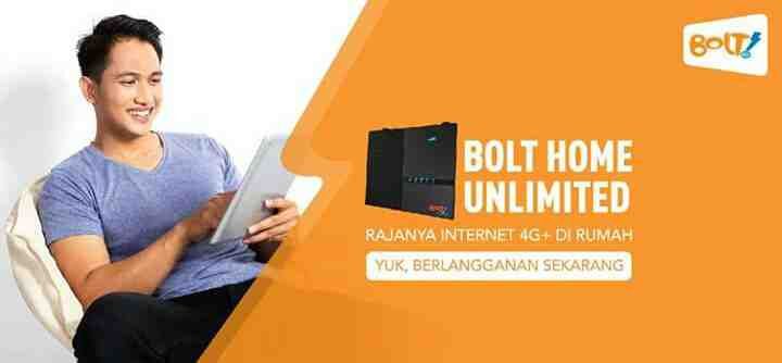Foto: Bolthome Internet + Tv Kabel