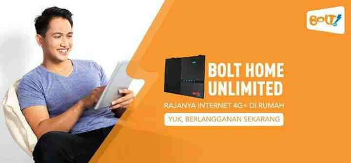 Foto: Bolthome Internet + Tv Kabel