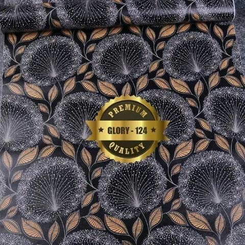 Foto: Wallpaper Stiker Dinding Kamar Tidur