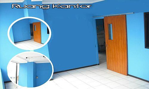 Foto: Office Space For Rent Di Jakarta Pusat