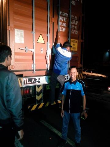 Foto: Jasa Pindahan Rumah (Yogyakarta – Solo) Ke Batam