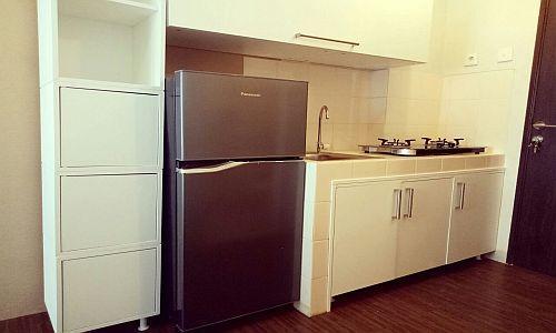 Foto: Disewakan Apartemen Serpong Green View Fully Furnished