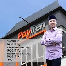 Foto: Pendaftaran Paytren Ustad Yusuf Mansur