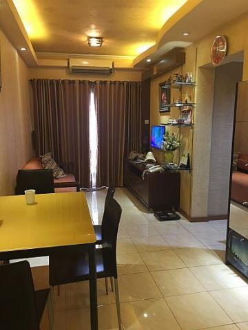 Foto: Jual Apartemen Grand Palace Kemayoran 3 BR Furnished Jakarta Pusat