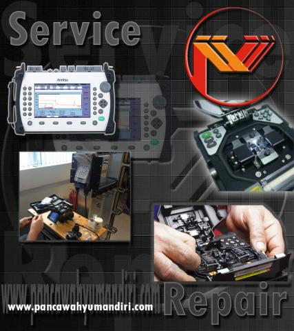Foto: Service Alat Telkom | Rental Fusion Splicer | Harga Murah