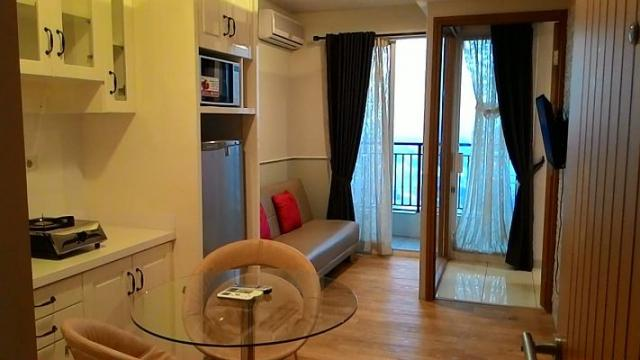 Foto: Jual Apartemen Cinere Bellevue Suite 2BR Corner Cantik, Rapi, Bersih