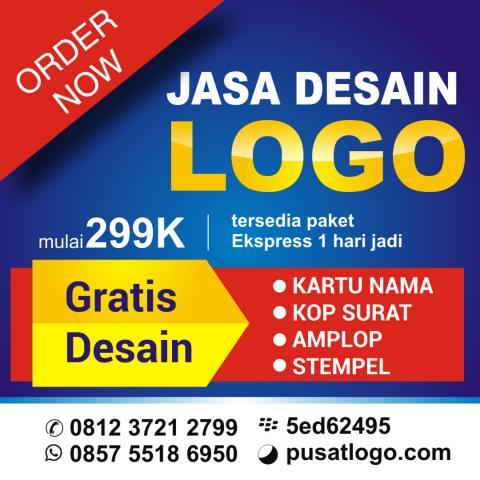Foto: Jasa Desain Logo Perusahaan dan Lain-Lain