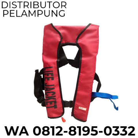 Foto: Distributor Life Jacket Praktis