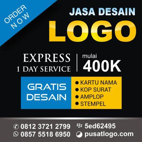 Foto: Jasa Desain Logo